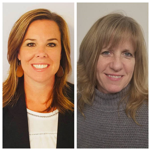 Republican Candidates for Cranford Township Committee: Chrissa Stulpin and Gina Black