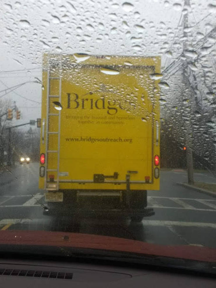 Bridges trucking through this crisis