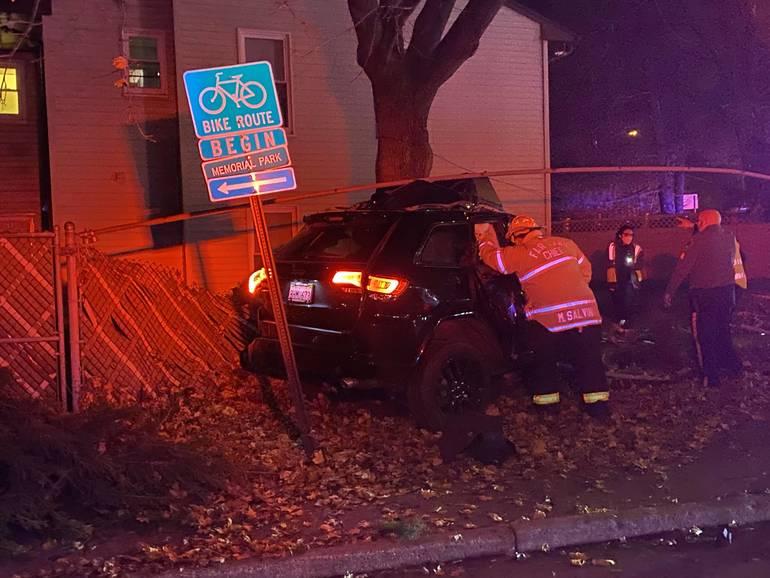 Update: Fair Lawn Fatal Crash Victim Was Paramus Resident