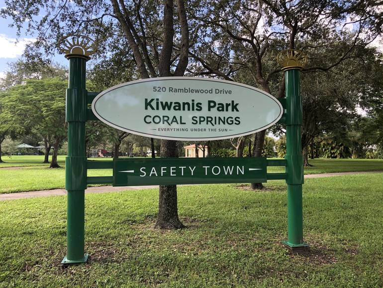 Improving Wildlife Area Part of $31 Million In Proposed New Projects In Coral Springs