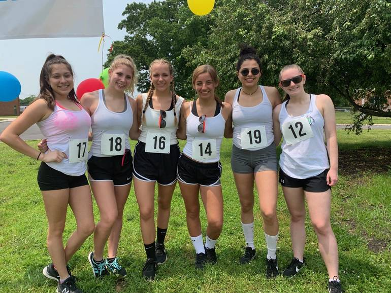 Color 3K Run for Rich Raised Funds to Help Family of Retired South Plainfield High School Teacher