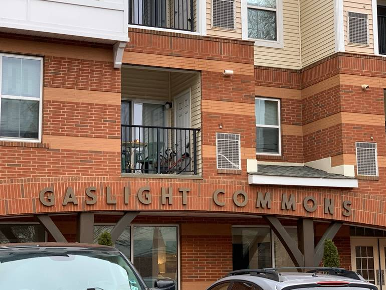 New Owners at Gaslight Commons