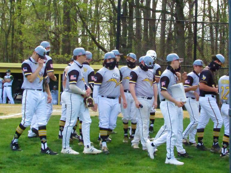 Baseball: South Brunswick Beats Pennington, 13-4