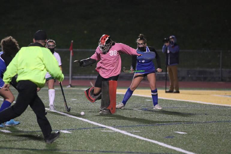 Field Hockey: Lakeland Captures Regional Crown