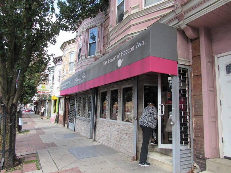 Gov. Murphy Praises Corinne's Place, a Priceless Camden Restaurant During Pandemic