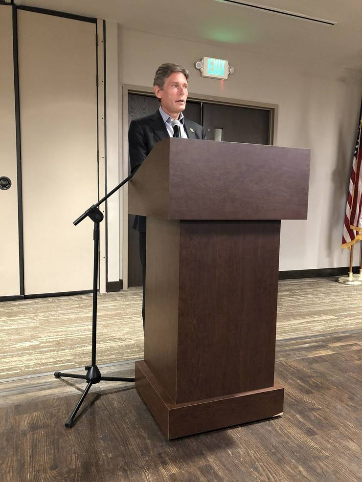 Rep. Tom Malinowski