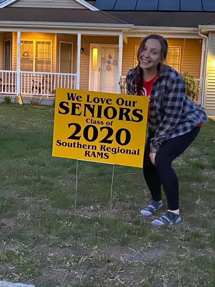 Class of 2020: Shayna Kenduck