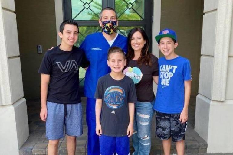 Russinoff Family