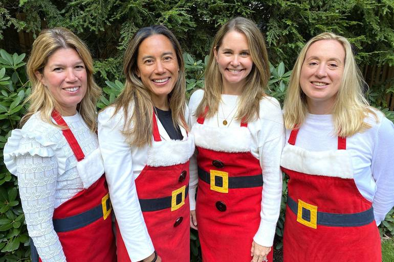 Adjusting to Meet Challenges Posed by Pandemic, Summit's Santa Claus Shop Readies for 54th Year of Giving