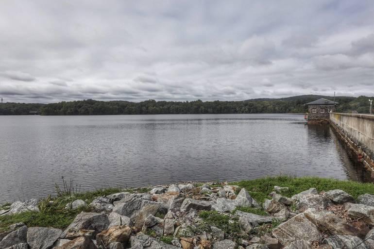 Boonton Reservoir