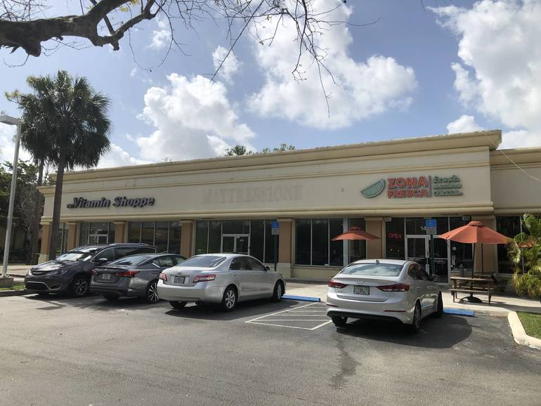 Medical Marijuana Dispensary Plans to Open in Coral Springs
