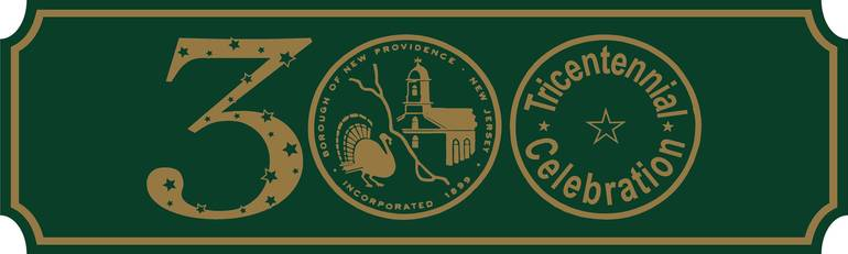 New Providence Tricentennial Committee