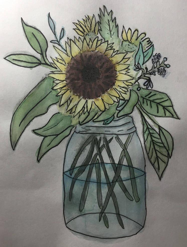 Kawameeh Middle School Students' Artwork Showcased at NJPAC Winter Exhibit