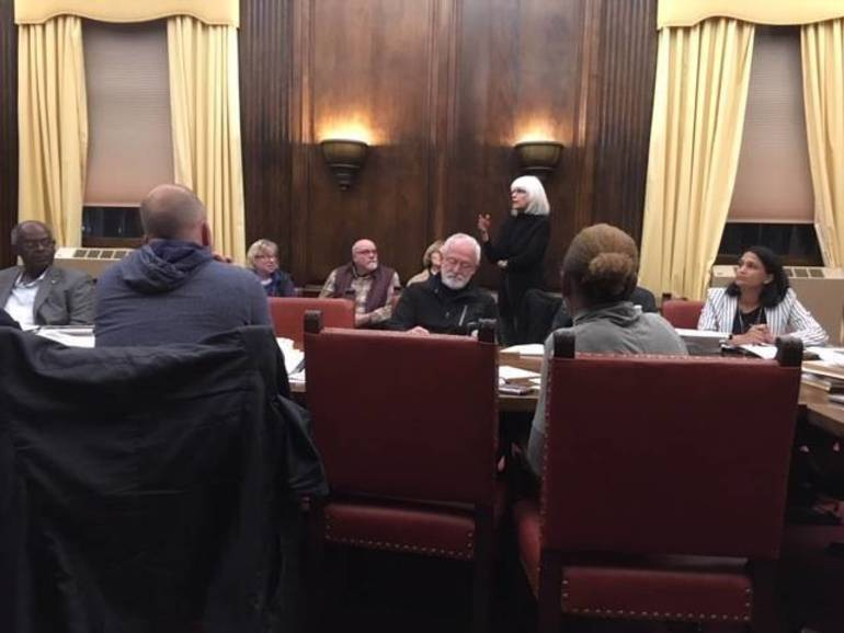 Plainfield's Planning Board Unanimously Approves Coriell Mansion Bed and Breakfast
