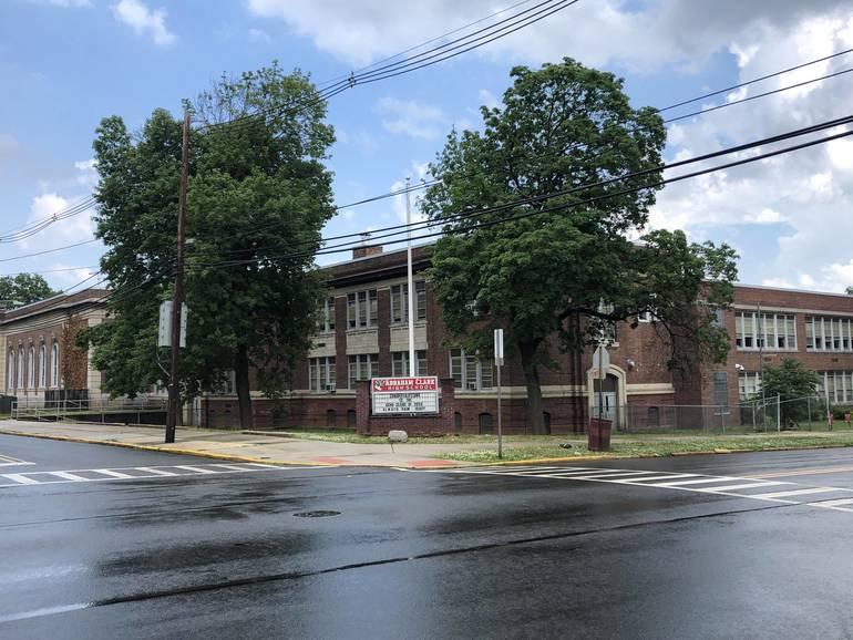 Abraham Clark High School