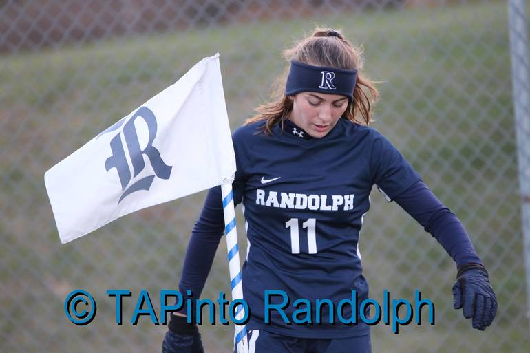 Randolph Girls Soccer Earns Spot in State Sectional Finals With 4-0 Win over Passaic Tech