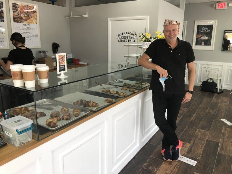 New Bakery and Coffee Shop Opens in Coral Springs With A Taste of Scandinavia