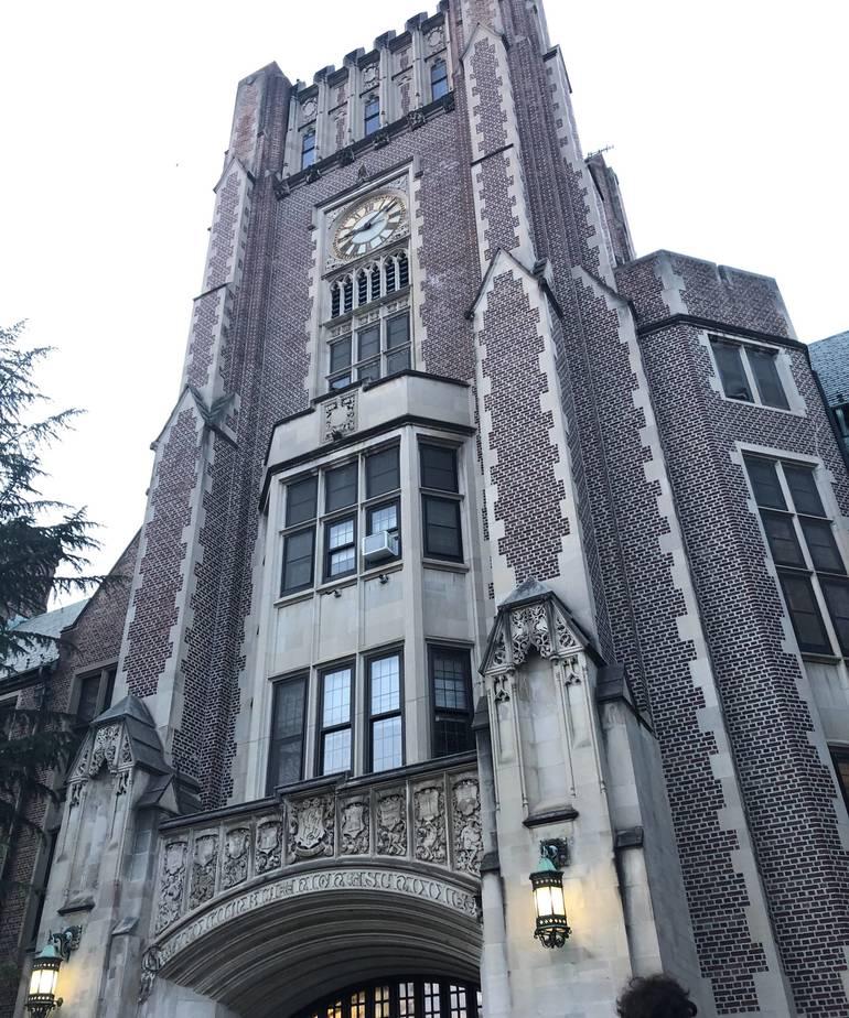 Columbia High School