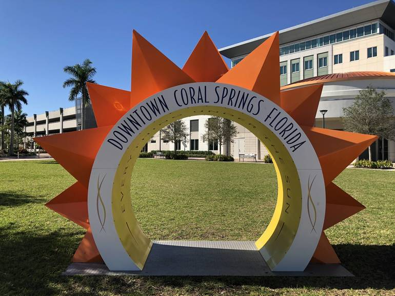 Leisure and Hospitality Sector in Coral Springs Hit Hardest During Coronavirus
