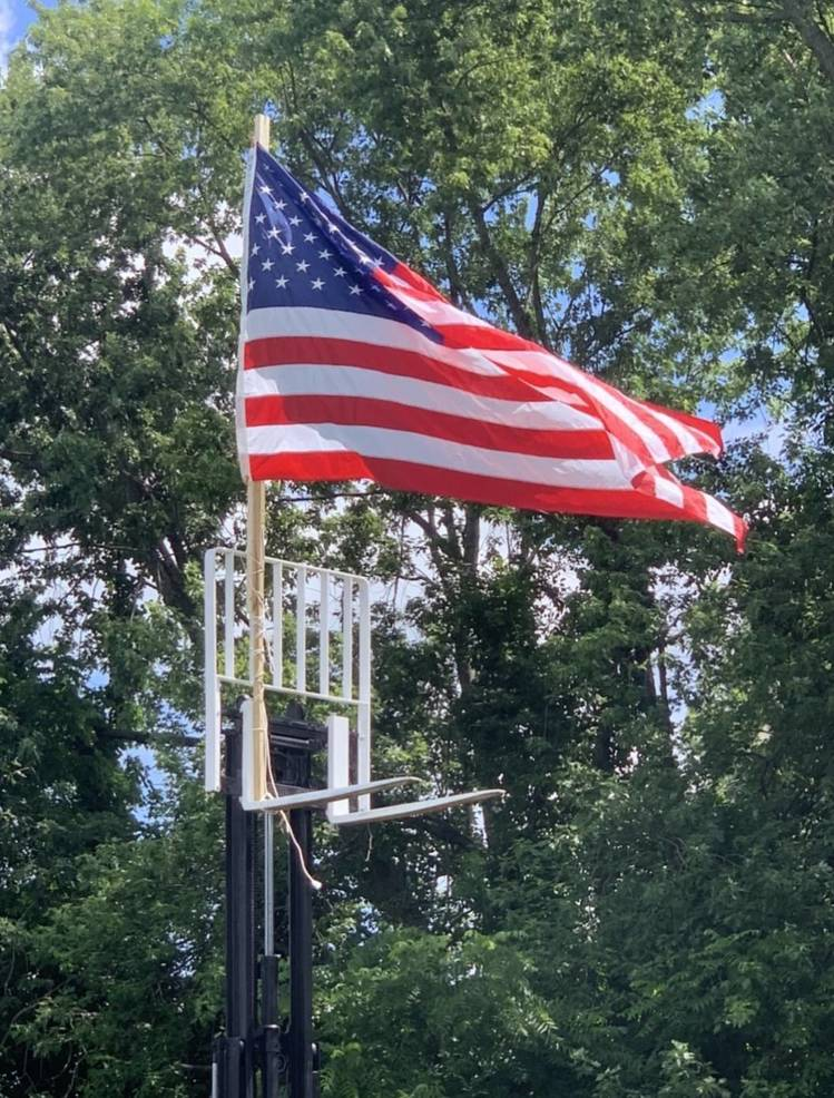 Memorial Day Salute - South Plainfield Council Asks Residents to Take a Collective Pause to Honor Veterans on Monday at 10a.m.