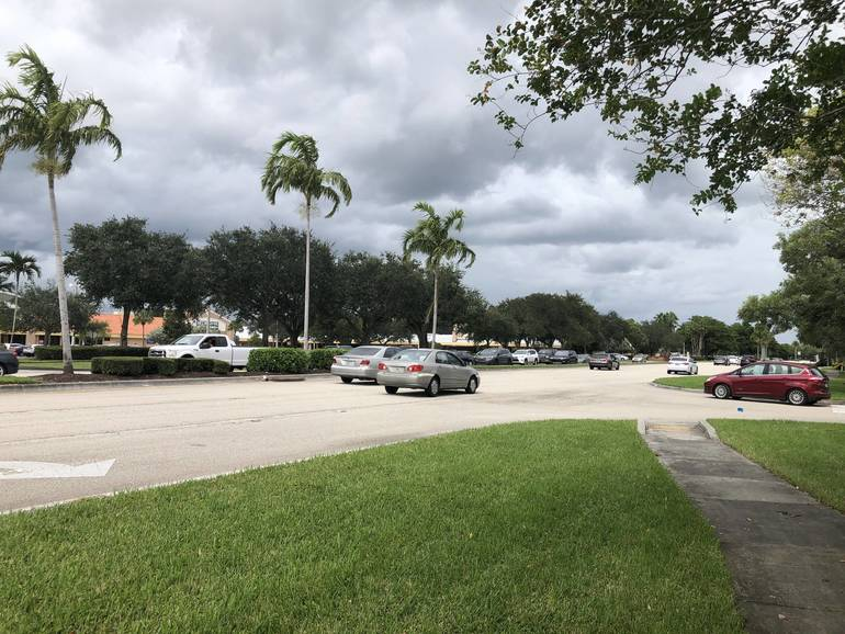 New Phase of Wiles Road Construction in Coral Springs To Start in September