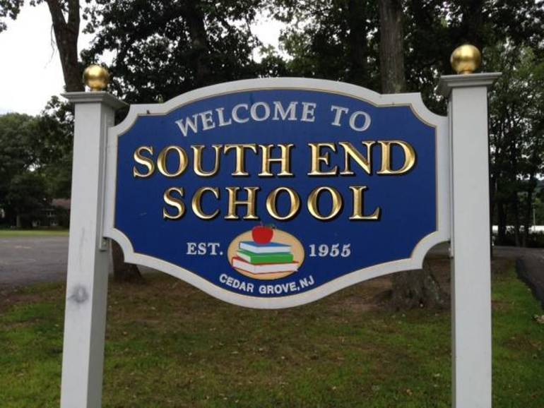 South End School Sustains Damage in Flash Flooding