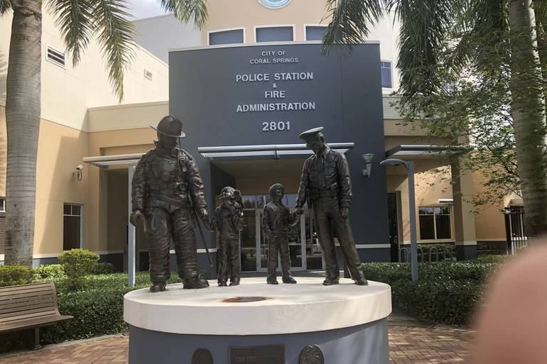 New Coral Springs Task Force To Examine Law Enforcement In The City