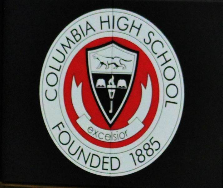 Girls Basketball: Columbia Routs Bloomfield, 64-18