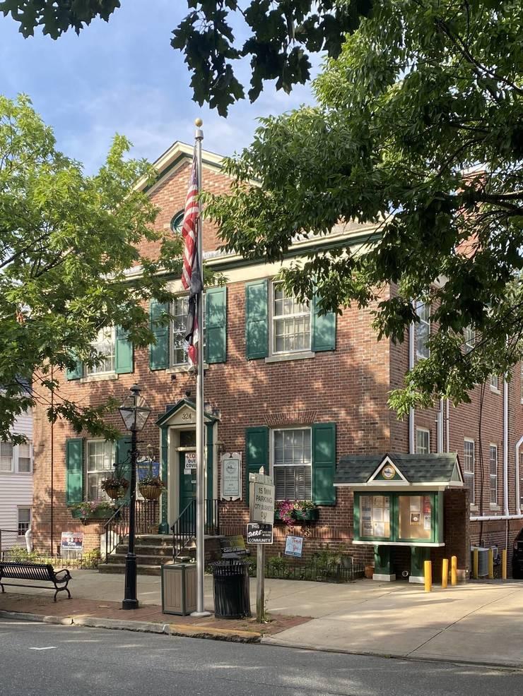 Bordentown City Hall Closing to the Public Starting Monday, November 23