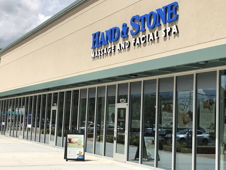 New Spa With 30 Jobs To Open Next Week in Coral Springs