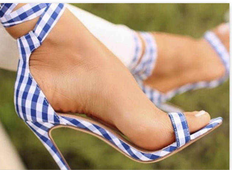 Are you Ready for Sandal Season? Dr. Green's Minimally Invasive Bunion Treatment for Warm Weather Footwear