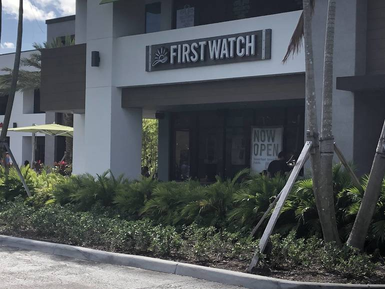 Three Restaurants Open in Coral Springs: Tap 42, First Watch, and Bolay