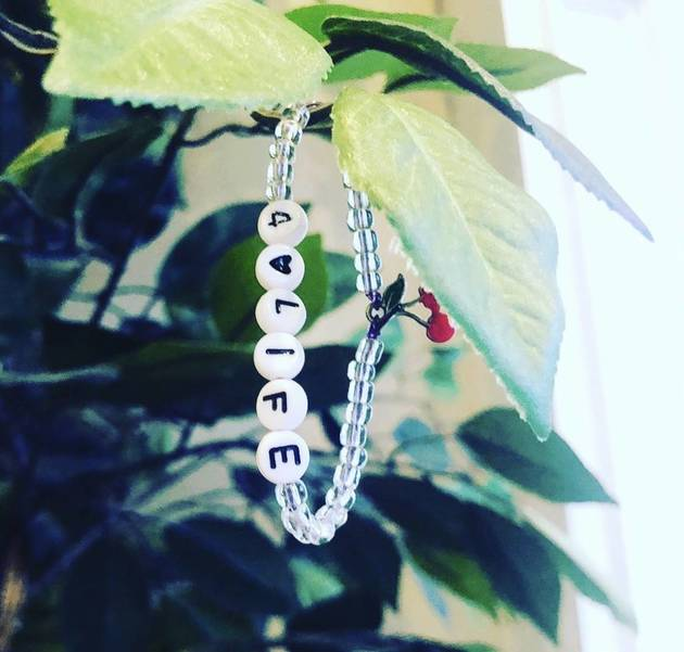 4 Life Bracelet