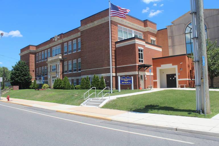 Tuckerton Elementary School
