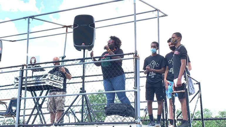 Montclair Educators Speak Out: Refuse to Return Until Demands Are Met