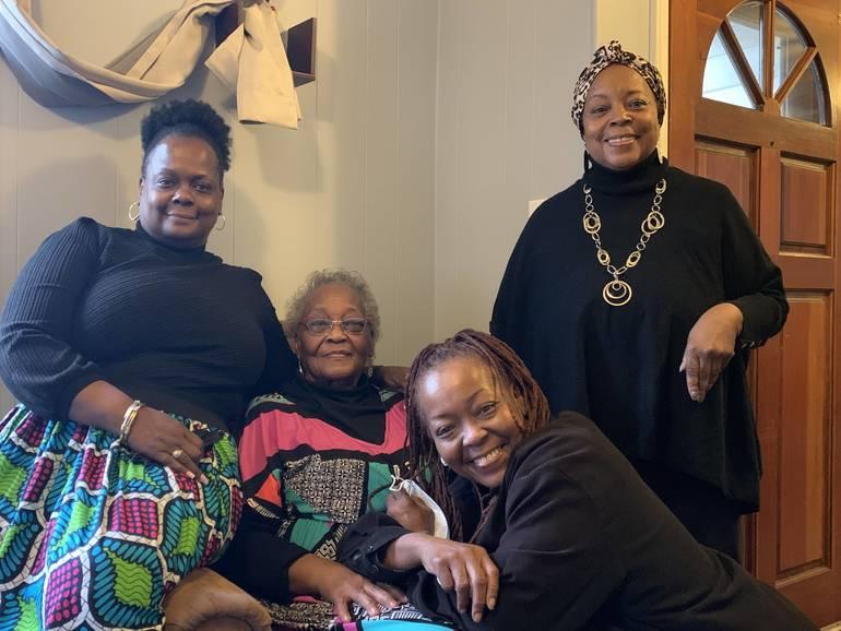 Meet Your Plainfield Neighbor: Bernice Hawkins