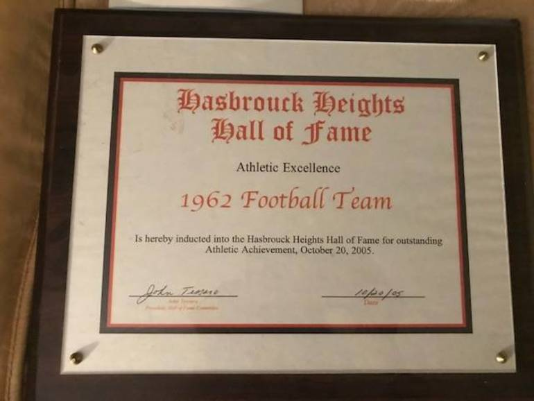 IMG_7425 HOF certificate football lteam from Lorraine Leckie.jpg