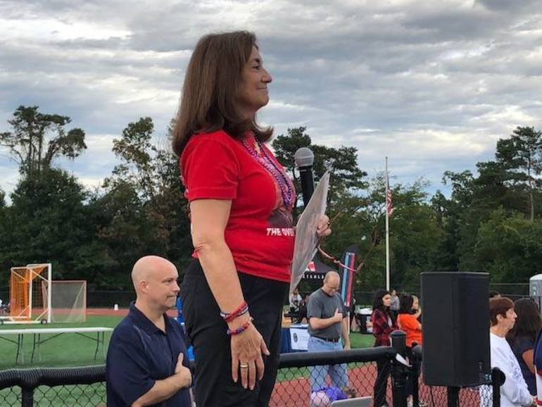 """Chatham's Third Annual """"Out of the Darkness"""" Community Walk Rings Up $60,000 for Suicide Prevention"""