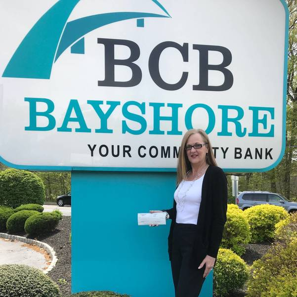 BCB Community Bank, Holmdel Branch Manager Holly Schult: Making a Positive Impact in the Bayshore, and Beyond.