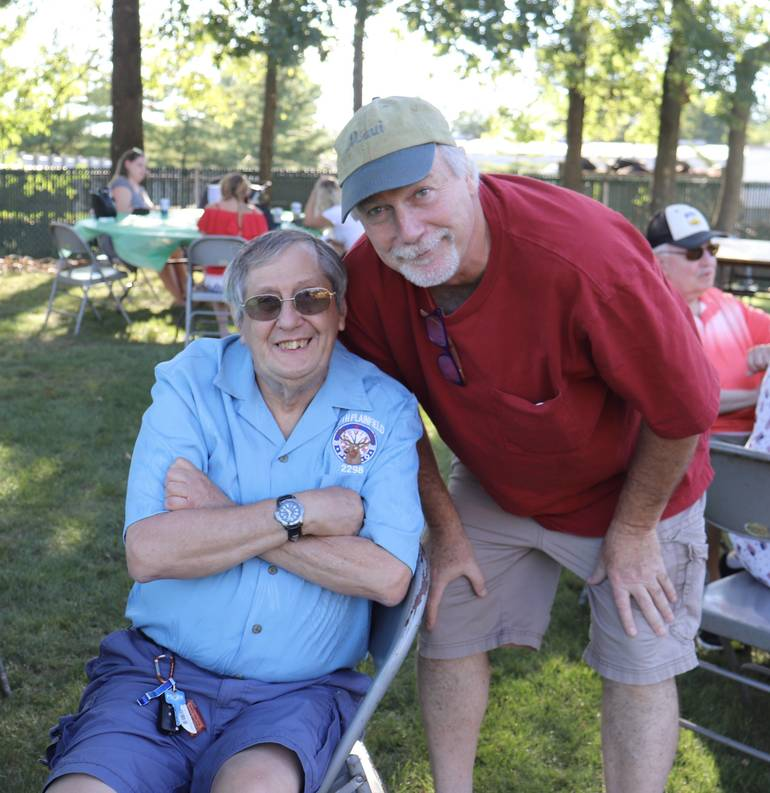 South Plainfield Elks Labor Day Social - A Fun and Safe Way to Honor Veterans