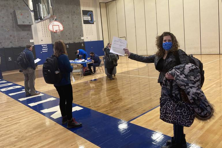 Millburn School District Offering COVID Testing for Staff, Students and School Families