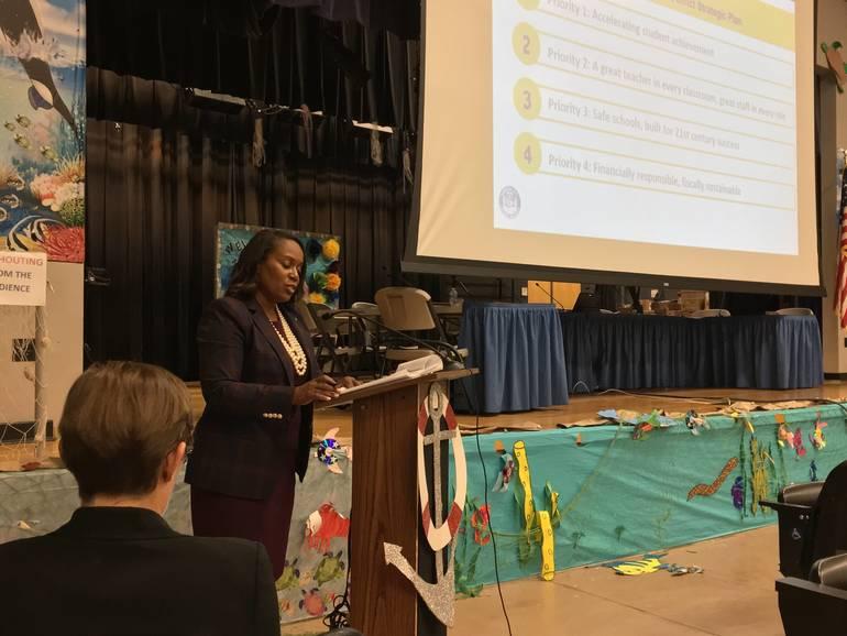 Camden Schools Chief Discusses 2019-20 District Priorities Within Strategic Plan