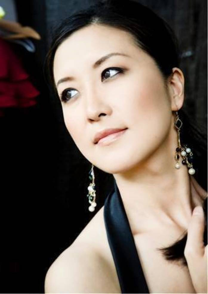 Wharton Institute for the Performing Arts Presents Piano Master Class with Dr. Min Kwon February 21