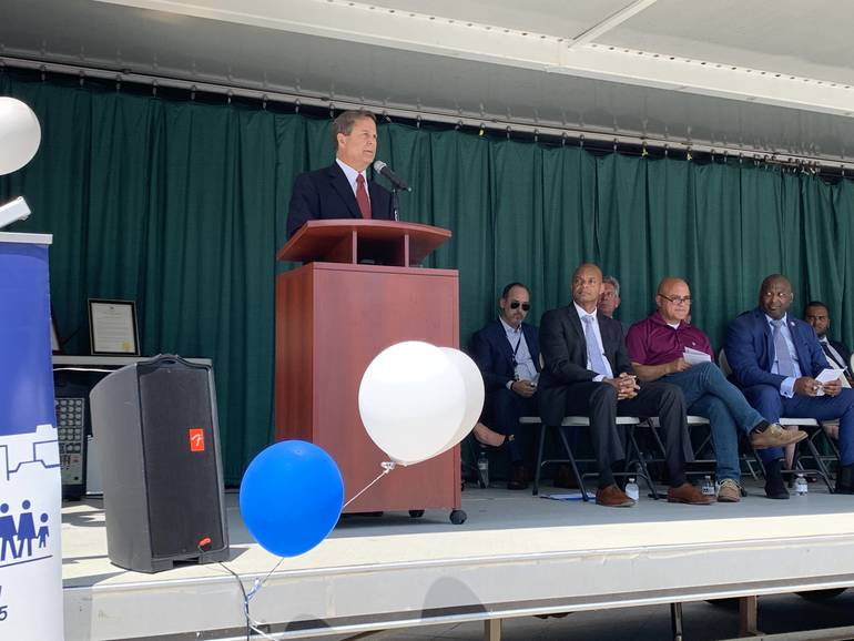 More Than $305K in Federal Grants Announced for South Jersey Community Health Centers