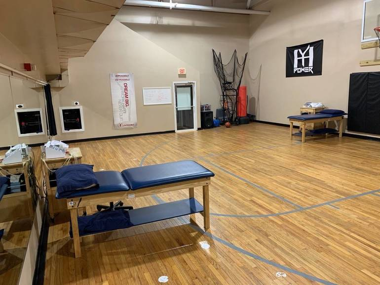 OPEN VIRUS-FREE, SAFE ZONE: Montville Physical Therapy and New Medical Warrior Clinic