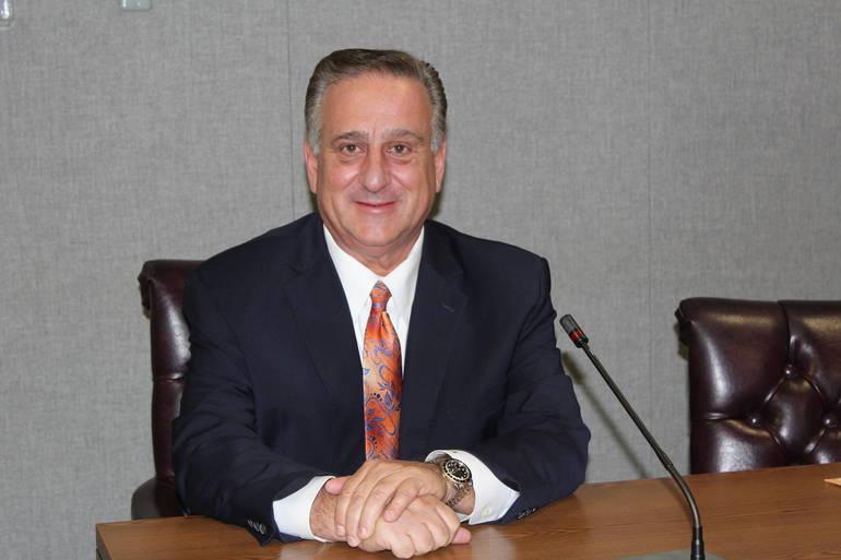 Mayor Bonaccorso Addresses Ongoing Remote School Schedule Tuesday Evening