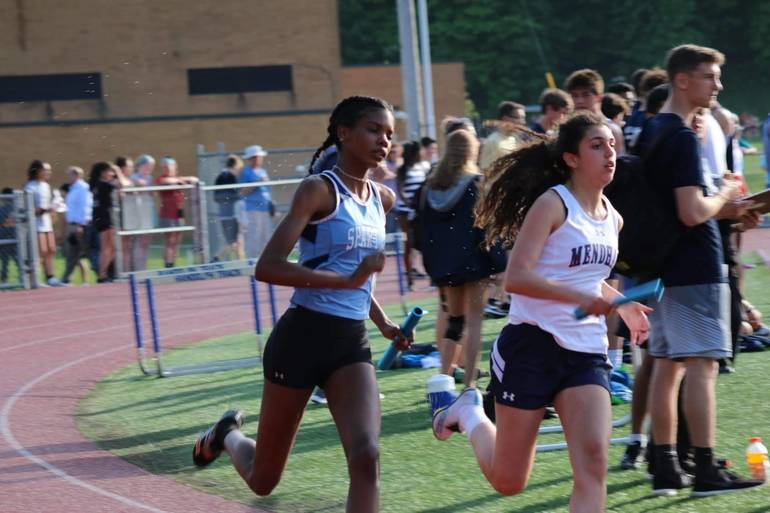SHS East Coast Relays 19