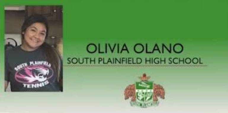 Middlesex County Unsung Hero Program Honors South Plainfield High School Students Olivia Olano and Drew Rachwal for Selfless Acts at School and in the Community
