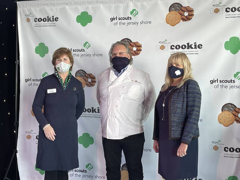 It's Cookie Time! Second Annual Girl Scouts TopCookie Local Chef Competition Kicks Off.