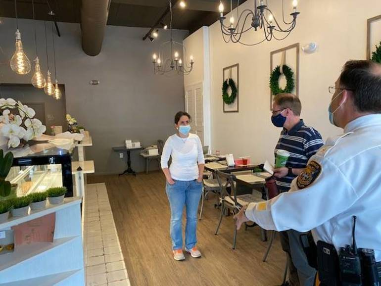Chatham Main Street Businesses Gearing Up for Phase II of Re-Opening Monday; Chatham Bagel Looking to Expand its Shop